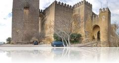 Castillo de Almondovar del Rio